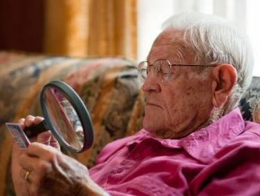 geriatricarea Degeneración Macular