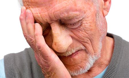 geriatricarea maltrato psicológico mayores
