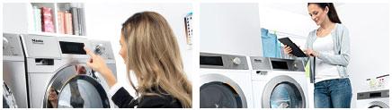 geriatricarea miele lavadoras secadoras
