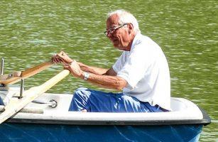 Terapia de Aceptación y Compromiso y envejecimiento saludable
