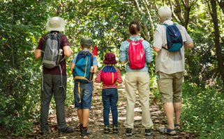 Actividades intergeneracionales: querer, integrar y cooperar