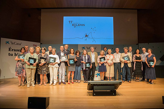geriatricarea Concurso de Relatos Escritos por Personas Mayores
