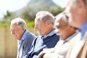 La importancia del Entorno para un Envejecimiento Activo: una visión desde la Terapia Ocupacional