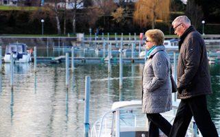 Envejecimiento activo y calidad de vida: El gran desafío del siglo XXI