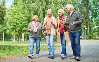 La importancia del envejecimiento activo: algunas claves y herramientas