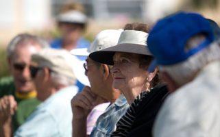La participación: base del envejecimiento activo en residencia