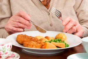 Patología nutricional en el anciano: malnutrición