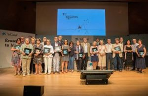 Ya se conocen los ganadores del XI Concurso de Relatos Escritos por Personas Mayores