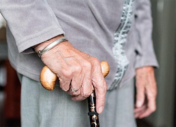 geriatricarea Enfernedad de Parkinson