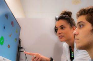 GNPT, una plataforma online de telerehabilitación cognitiva para profesionales de la neurorrehabilitación