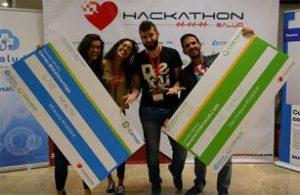 El asistente virtual de voz para mayores Live Health destaca en el IV Hackathon Nacional de Salud