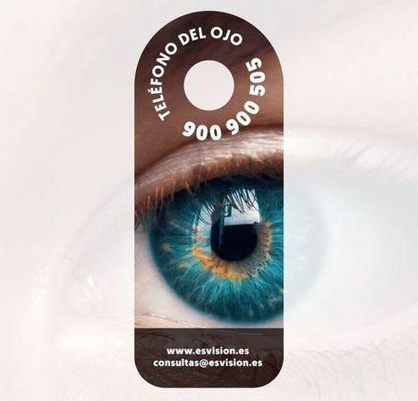 geriatricarea baja vision