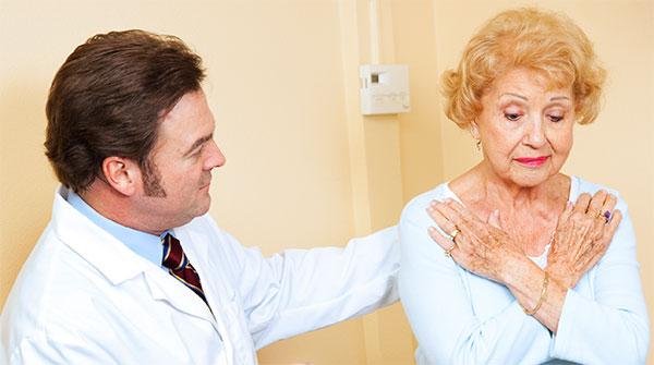 geriatricarea fisioterapia respiratoria