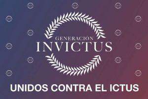 #GeneraciónINVICTUS, una campaña para concienciar sobre el impacto del ictus en la mujer