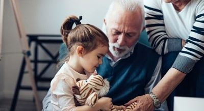 geriatricarea legado de abuelos