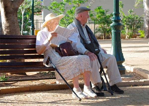 geriatricarea sistema de dependencia