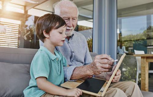 geriatricarea bienestar termico