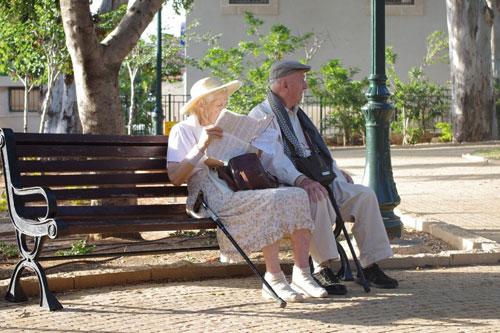 geriatricarea cuidades amigables con los mayores