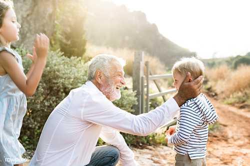 geriatricarea viajes generacionales