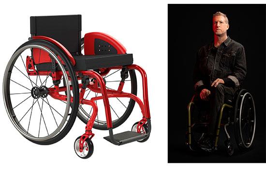 geriatricarea  Ki Mobility Rehagirona