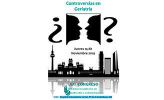 Sociedad Madrileña de Geriatría y Gerontología