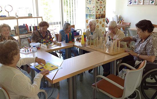 geriatricarea alzheimer gesad