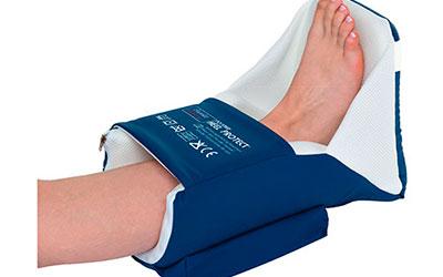 geriatricarea bota protectora talón úlceras por presión