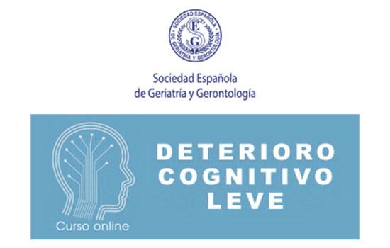 geriatricarea deterioro cognitivo leve