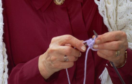 geriatricarea Actividades de la Vida Diaria
