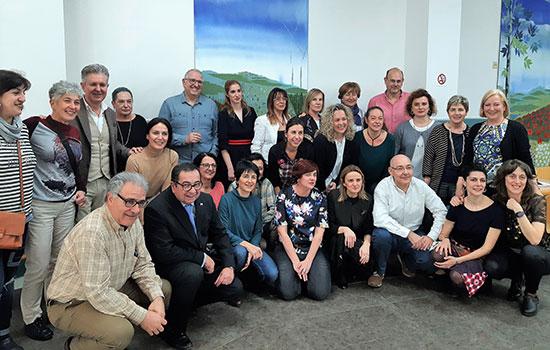 geriatrisrae Grupo SSI atencion sociosanitaria