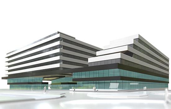 geriatricarea Hospital HM Rivas