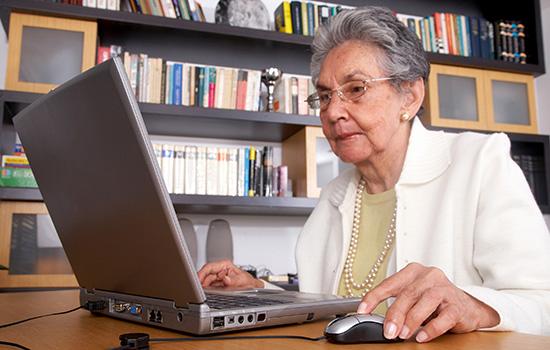 geriatricarea Imentia demencia