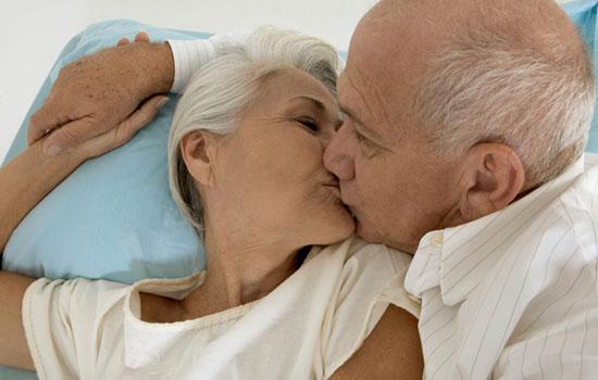 geriatricarea Sexualidad Parkinson