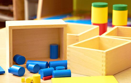 geriatricarea Terapia Montessori