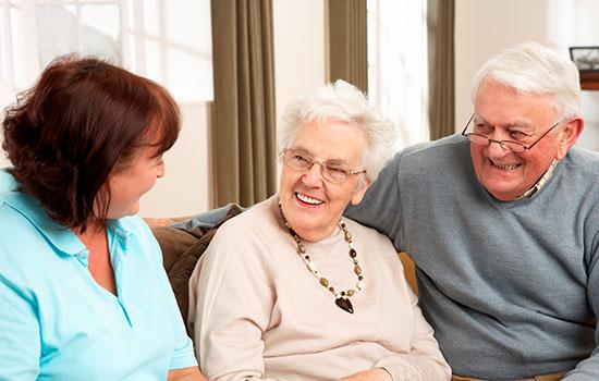 geriatricarea Terapia ocupacional
