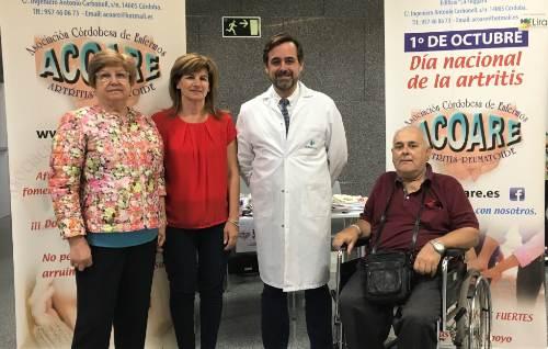 geriatricarea artritis reumatoide