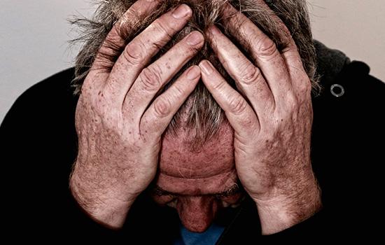 geriatricarea depresion