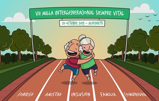 geriatricarea milla intergeneracional