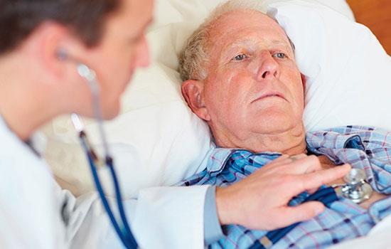 geriatricarea patologias del corazon