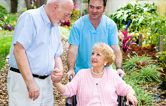 geriatricarea red de atencion