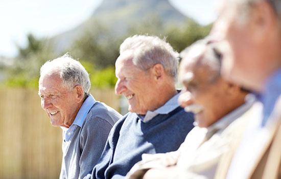 geriatricarea Cohousing Senior