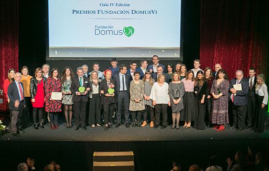 geriatricarea Fundacion DomusVi