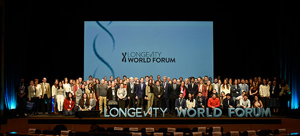 geriatricarea Longevity World Forum