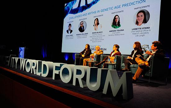 geriatricarea Longevity World Forum