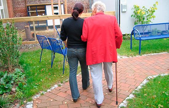 geriatricarea arquitectura personas mayores