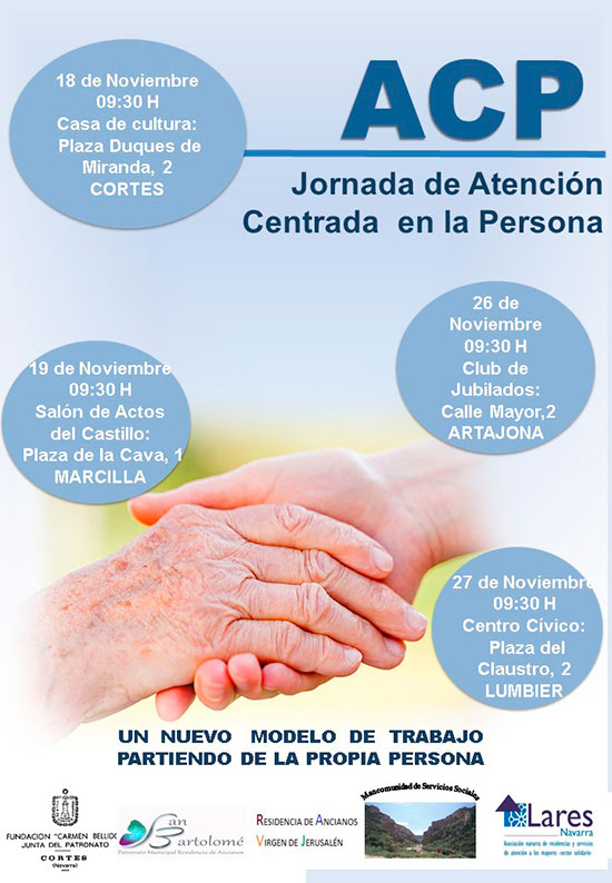 geriatricarea atencion centrada persona ACP