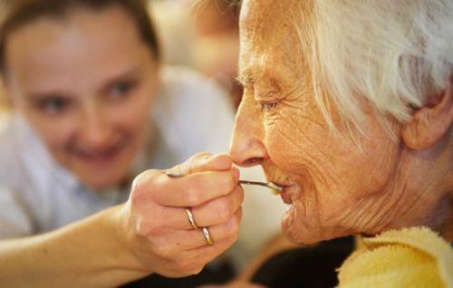 geriatricarea cuidadores