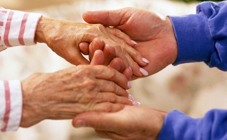 geriatricarea dependencia