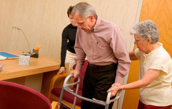 geriatricarea enfermedades neuromusculares