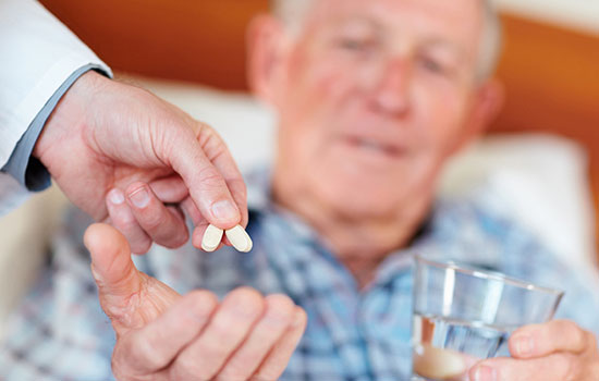 geriatricarea medicacion